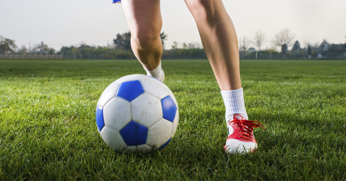 When to let kids return to sports after injury