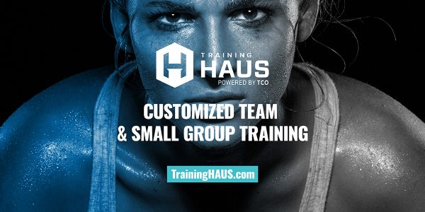 Training HAUS, a world-class sports performance and training center, coming soon to Eagan