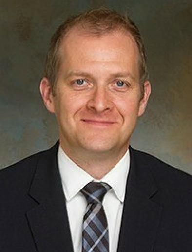 Christian M. DuBois, MD