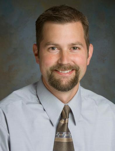 Peter Larson, PA-C