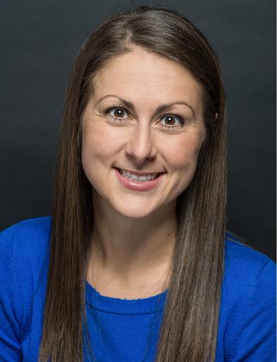 Katie Nelson, ATC, PA-C