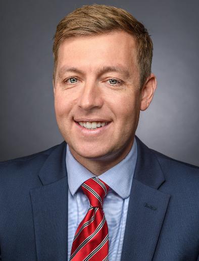 D. Charles  Eggert, MD
