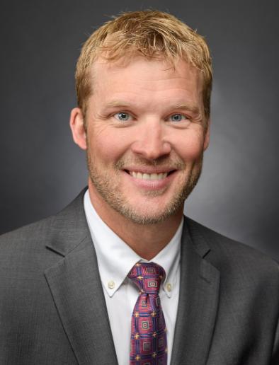 Scott M. Holthusen, MD