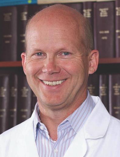Robert F. LaPrade, MD, PhD