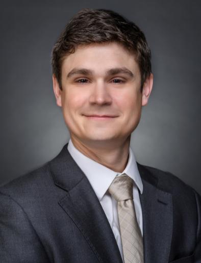 Dr. Ryan Hoel Photo