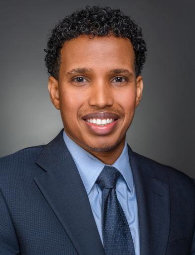 Dr. Adan Omar Photo