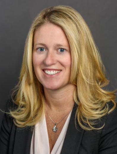 Dr. Christie Heikes Photo