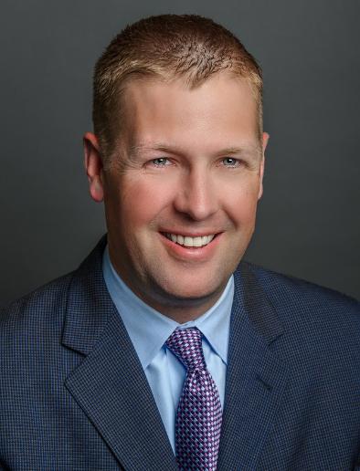 Dr. Scott Anseth Photo